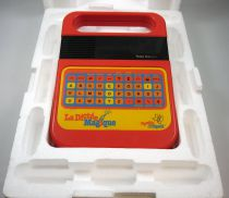 Texas Instruments - Speak & Spell (french version) with box