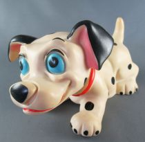 The 101 dalmatians - Delacoste Squeeze Toy - Puppy Layiing