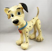 The 101 Dalmatians - Ledra Squeeze Toy - Pongo