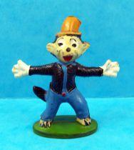 The 3 Little Pigs - Jim figures - Little Wolf