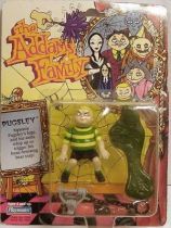 The Animated Addams Family - Pugsley - Playmates figure