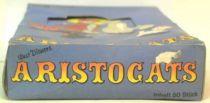 The Aristocats - Empty counter box of Heimo PVC  figure