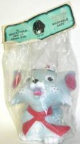 The Aristocats - Ledra squeeze toy - Marie (mint in bag)