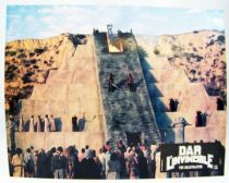 Dar l\'invincible (The Beastmaster) - Lobby Card
