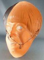 The Beatles - Face-mask (by César) -