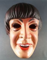 The Beatles - Face-mask (by César) - McCartney