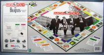 Les Beatles - Jeu du Monopoly Parker Brothers-Hasbro 2008 03