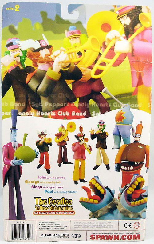 The Beatles Yellow Submarine (1)