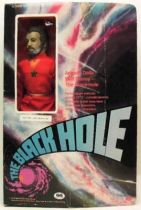 The Black Hole - Mego - 12 inches Hans Reinhardt
