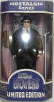 The Blues Brothers - Elwood & Jake - Fun 4 All 10\'\' figures
