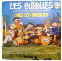 The Bubblies - TV Serie theme - 45s