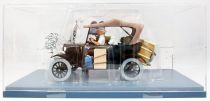 The Cars of Tintin (1:24 scale) - Hachette - #05 Ford Model T (Tintin in the Congo)