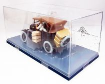 certificato #1078 HERGE 1:43 Tintin FORD MODEL T 2118003a