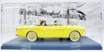 The Cars of Tintin (1:24 scale) - Hachette - #24 Cabriolet Bordure (The Calculus Affair)