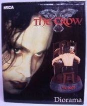 The Crow - Diorama