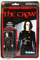 The Crow - ReAction Figure Horror Series 01