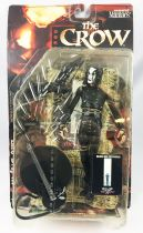 The Crow (Eric Draven) - McFarlane Movie Maniacs 2