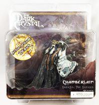 The Dark Crystal - Chamberlain Skeksil, The Skeksis - Figurine NECA