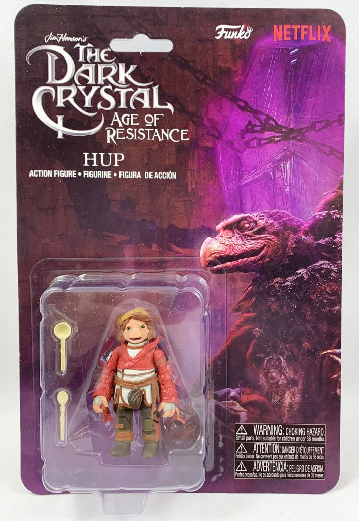 DARK CRYSTAL Netflix âge de la résistance-Funko Figurine Reaction hup