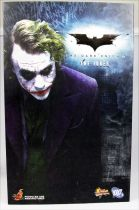 "The Dark Knight - The Joker - 12"" figure - Hot Toys MMS68"