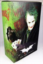 The Dark Knight - The Joker - Figurine 30cm Hot Toys MMS68