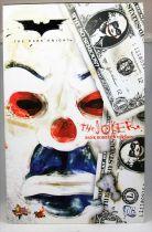 "The Dark Knight - The Joker \""Bank Robber version\"" - Figurine 30cm Hot Toys MMS79"