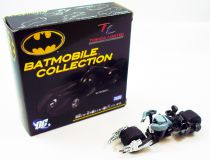 The Dark Knight - Tomica Limited - Bat-Pod