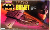 The Dark Knight Collection Batjet Kenner Vehicle for Action figure Mint in box