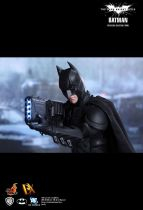 "The Dark Knight Rises - Batman/ Bruce Wayne - 12\"" figure - Hot Toys DX12"