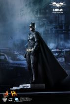 The Dark Knight Rises - Batman/ Bruce Wayne - Figurine 30cm Hot Toys DX12
