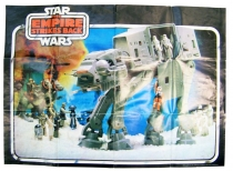 The Empire strikes back 1982 - Palitoy - Catalogue-Poster B 01