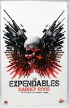 """The Expendables - Barney Ross (Sylvester Stallone) 12\"""" figure - Hot Toys MMS 138"""