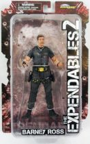 The Expendables 2 - Barney Ross sans berêt (Sylvester Stallone)