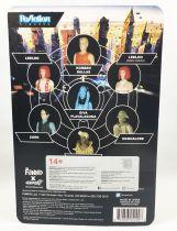 The Fifth Element - ReAction - Korben Dallas