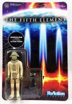 The Fifth Element - ReAction - Mangalor