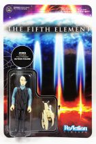The Fifth Element - ReAction - Zorg
