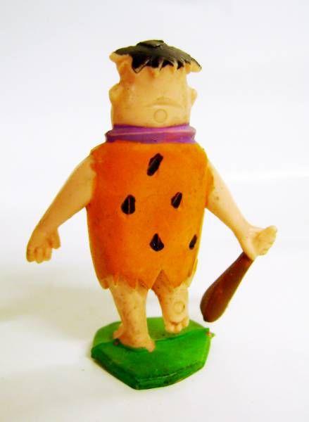 The Flintstones  - Heimo - Fred Flintstone - PVC Figure