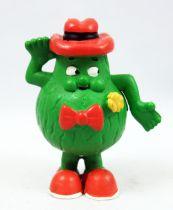 The Fruitties - Maia Borges PVC Figure - Avocado