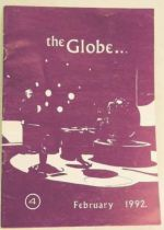 The Globe N°4The Prisoner\'s english publication