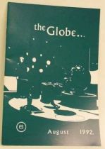 The Globe N°6 The Prisoner\'s english publication