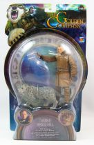 The Golden Compass - Popco - Popco - Lord Asriel (Daniel Craig) with Snow Leopard Daemon