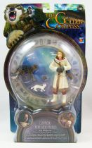 The Golden Compass - Popco - Popco - Lyra Belacqua with Ermine & Wildcat Daemon forms
