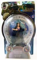 The Golden Compass - Popco - Popco - Serafina Pekkala (Eva Green)