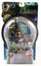 The Golden Compass - Popco - Popco - Tony Costa with Warthog Daemon