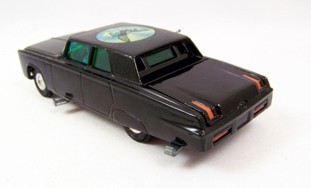 The Green Hornet - Corgi 1966 - Black Beauty Ref.268 (Box with Display)