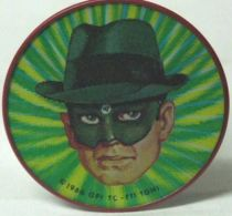 The Green Hornet loose changing picture button