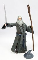 """The Hobbit : An Unexpected Journey - Gandalf the Grey \""""dirty\"""" (loose)"""