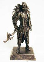 The Hobbit : An Unexpected Journey - Mini Figure - Yazneg (silver)