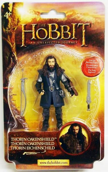 The Hobbit : An Unexpected Journey - Thorin Oakenshield
