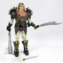 "The Hobbit : An Unexpected Journey - Torturer Orc ""Bolg\"" (loose)"